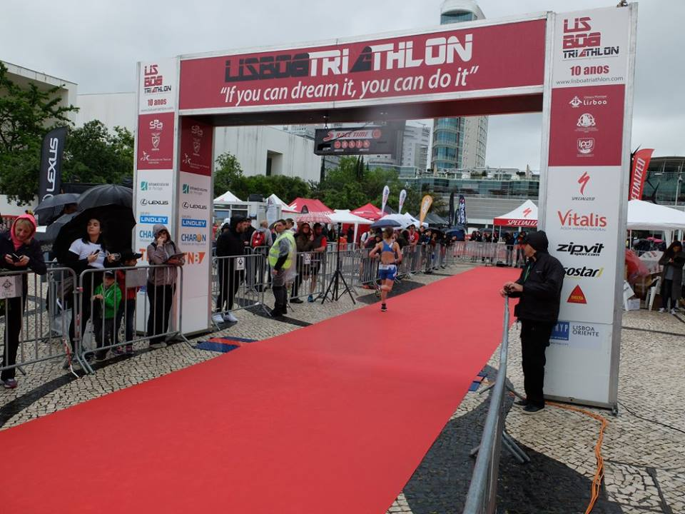 Lisboa Triathlon 2016