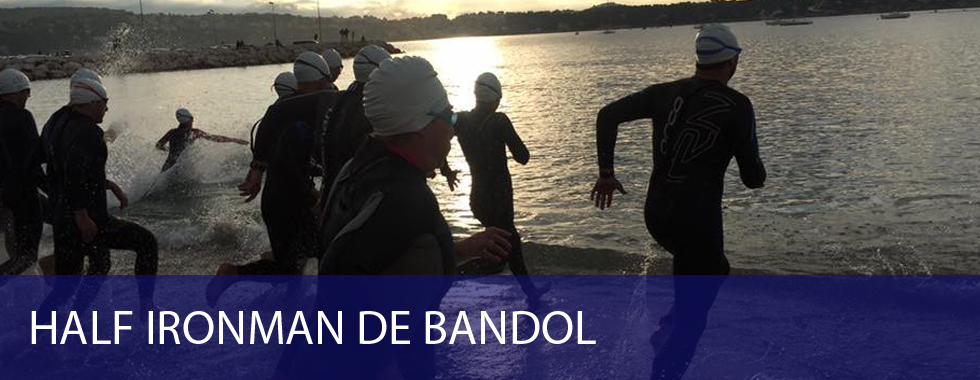 Triathlon de Bandol
