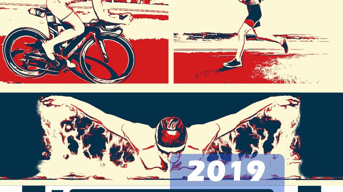 Triathlon de Bègles 2019