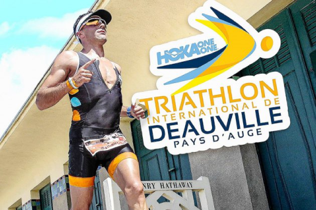 triathlon deauville 2019